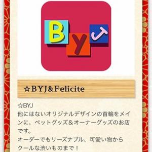日本犬の祭典ZIPANG マーケット情報 『☆BYJ』