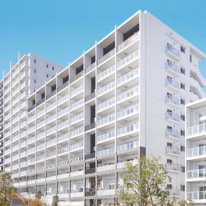 株価が2倍以上に!都心マンションに投資する日本アコモデーションファンド投資法人【3226】