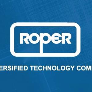 【売却】工業機器ニッチを攻めるローパーテクノロジーズ【ROP】