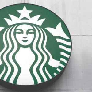 【SBUX】コーヒカフェ最大手のスターバックスへの投資-7年で株価は3倍・配当は3.4倍!