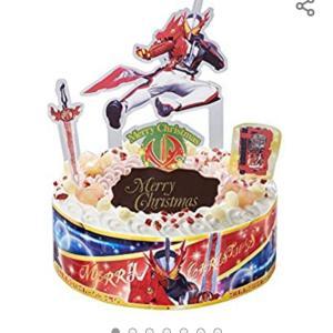 クリスマスキャラデコケーキがお買い得