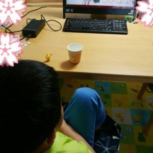 5歳児が「けんご先生の理科実験してみた」感想~!