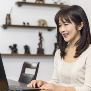 【コロナ後の成功条件】オンラインや動画をうまく活用できる親子が今後成功する。
