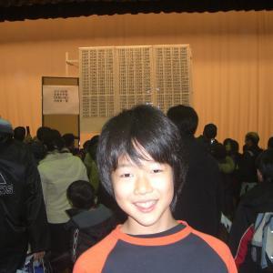 【中学受験での我が子の成長】6年生次男けんごの決断に涙したことの続き