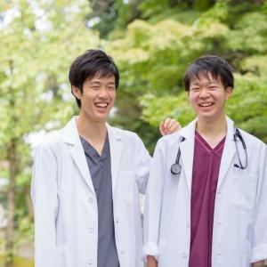 医学生目指す親子への辛口応援