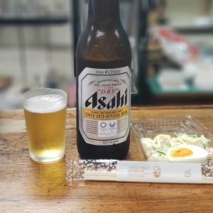 西小倉駅周辺の角打ち を久々に徘徊しました 「 勝山酒店 」「 末松酒店 」