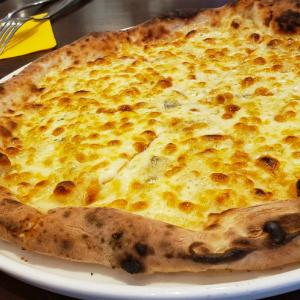 ピザ ウマ! 小倉で イタリアンランチ 【 フリッツァ 】