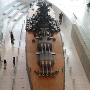 広島に祈る(2)大和ミュージアム