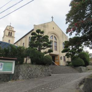 広島に祈る カトリック呉教会