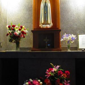 広島に祈る カトリック幟町教会 世界平和記念聖堂①