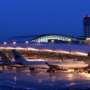 ■第5弾 United(ユナイテッド)特典航空券での搭乗予約完了! 777-300ERも!広島空港発!