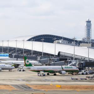 ■あの台風21号から思いの他早く復活しつつある関西空港って凄いと思う件。