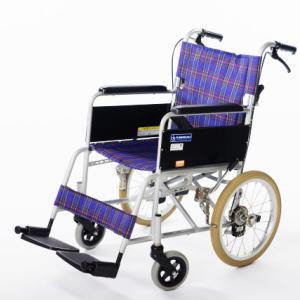 車椅子の為にと寄付したら自分が車椅子に乗った話。