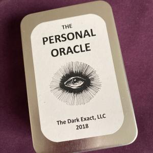 THE PERSONAL ORACLE