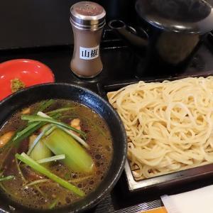 お蕎麦のタイプが変わりました!蕎麦と丼ぶり「蕎麦人~jin~」