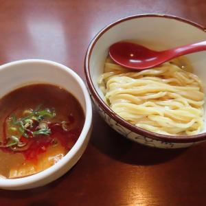 札幌で一番好きなつけ麺です☆月寒の大人気店・麺屋高橋の辛つけ麺☆