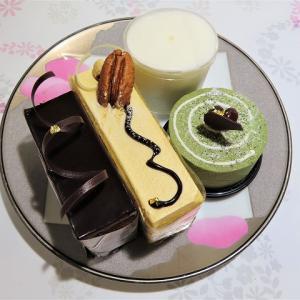 ケーキハウスアルディーの一番人気は濃厚チョコが美味しい「ショコラキング」です☆