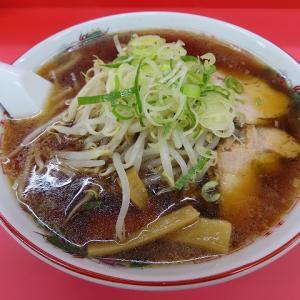 らーめんの味龍・昭和の美味しい札幌ラーメンがそこにはあった!