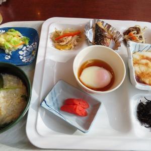 旭岳温泉・ホテルベアモンテの美味しい朝食バイキングと総評☆