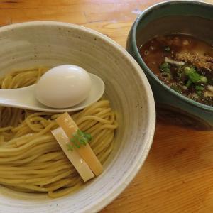 豊平区の札幌つけ麺・風来堂で味噌つけ麺☆味玉サービスのクーポンあり☆