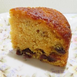 北菓楼の砂川ハイウェイオアシス限定「葡萄と小麦」レーズンのパウンドケーキがとっても美味しい☆