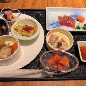 函館プリンスホテル渚亭の夕食バイキング☆ステーキも蟹もお寿司も食べ放題(前編)☆