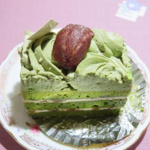 ろまん亭のケーキ☆チョコモンブランにイチゴショート、抹茶モンブランなど☆