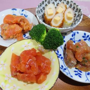 死ぬまでに一度は食べたいお取り寄せにも選ばれた佐藤水産の鮭ルイベ漬け&そのシリーズ☆