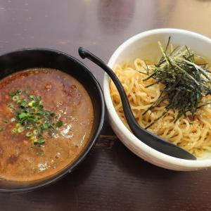 GOTOイートお食事券が使える☆豊平区のらーめん「幸村」で魚介の出汁のつけ麵☆