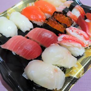 産直生鮮市場のコスパ最強「生上鮨」&しめ鯖&鮭カマの西京漬け☆