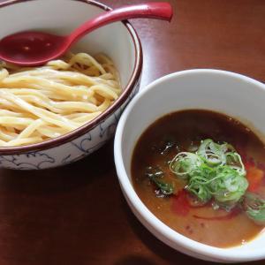 豊平区月寒の超人気店「麺屋・高橋」で辛みそつけ麺☆
