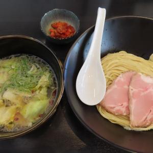 期間限定の激ウマつけ麺発見☆澄川の「麺処まるはRISE」ペペロンつけ麺☆