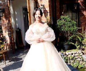 スミン:「Wedding 21」撮影ビハインドを自身のyoutubeチャンネルで公開