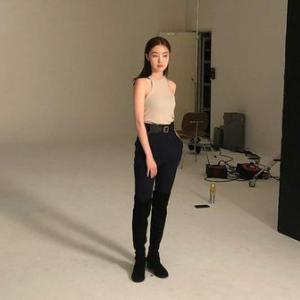 #ソナ:ザ・ネイバーファッション画報ビハインド&アウトテイクカット