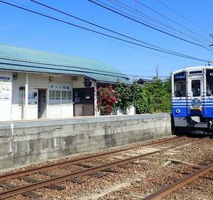越前国全路線完乗の旅⑥ えちぜん鉄道初乗車&完乗記(1)