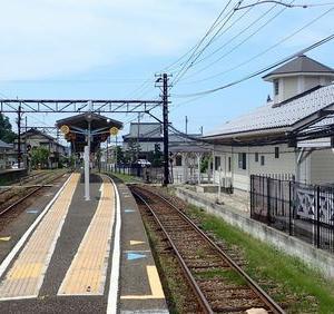 越前国全路線完乗の旅⑩ えちぜん鉄道初乗車&完乗記(5)