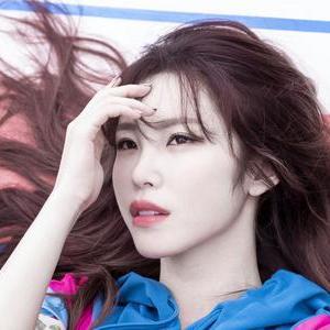 #ヒョソン:bntグラビア、JHSエンタ公式ビハインド②