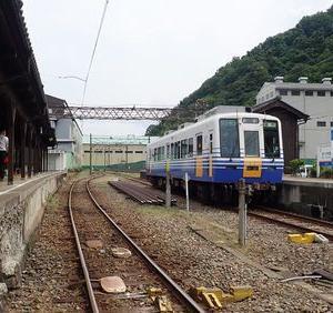 越前国全路線完乗の旅⑪ えちぜん鉄道初乗車&完乗記(6)
