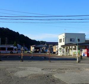 中越一日2万6千歩の旅④ 栃尾の街、端から端まで往復(息切れ)