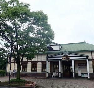 雨雲避けて地方私鉄巡り③ 会津若松ブラブラ歩き(鶴ヶ城未経由)