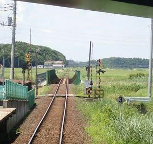 雨雲避けて地方私鉄巡り⑤ 2日目は「ひたちなか海浜鉄道」完乗から