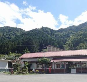 木曽路、木造駅舎と宿場町巡り(日帰り)② 須原駅と須原宿