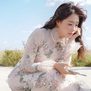 #송지은 #ジウン :「Bloom(開花)」MVビハインドフォト at Naver Post