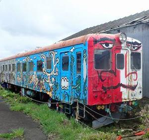 GW東北旅(二日目)⑦ 嘉瀬駅訪問、最後は津軽五所川原駅に戻る。