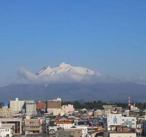 GW東北旅(3日目):津軽富士、岩木山大特集