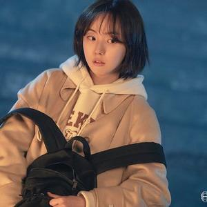 #박세완 パク・セワン:tvNドラマステージ「ラッキー」結局見れなかった・・