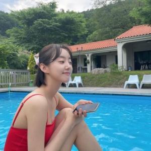 #박세완 パク・セワン:Netflixシットコム「ホント無理だから」オンライン制作発表会
