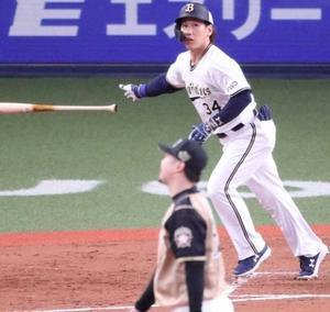 6/23 ファイターズ10回戦:ついに阪急時代にまでさかのぼる11連勝!張が中継ぎでリベンジピッチング!