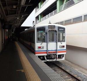 東京以外関東駅舎旅&未乗区間旅⑭ 関東鉄道常総線初乗車(前編)