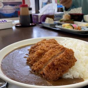 日本の夏、カレーの夏 【大丸食堂】